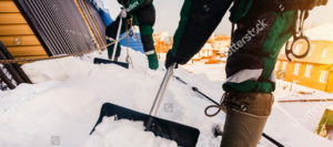 Commercial Snow Removal Services Mercer County NJ