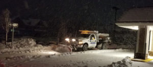 mercer county nj commercial snow plowing service